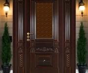На какие особенности входных дверей нужно обратить внимание
