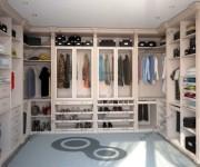 Фобос мебель —  изготовление качественных и элегантных гардеробных комнат на заказ