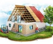 Строительные материалы – свойства и особенности
