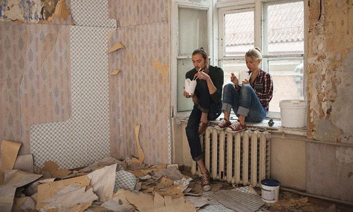 Я своими руками сделала капитальный ремонт квартиры
