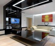 Варианты устройства домашнего освещения