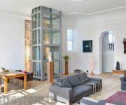 Тканевые натяжные потолки — плюсы и минусы