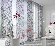 Что такое шторы в японском стиле, их особенности
