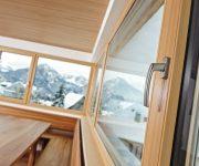 Что влияет на стоимость деревянных окон?