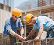 Кто может найти работу в строительных компаниях Санкт-Петербурга?