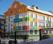 Реконструкция детского сада на Дегтяревской, 43-А завершится в ноябре