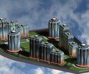 Проект на Здолбуновской получил дополнительные экологические экспертизы
