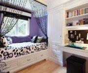 Проектирование комнаты для подростка