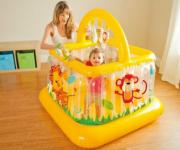 Мебель для очень маленьких детей