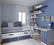 Выбор мебели в комнату для подростка