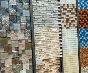 Фасадная облицовочная и мозаичная плитка