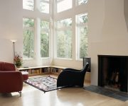 Окна – основной элемент интерьера