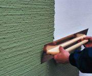 Цветные и обычные цементы для декоративной отделки бетонных поверхностей