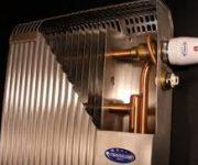 Биметаллические радиаторы — особенности
