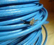 Особенности саморегулирующегося нагревательного кабеля