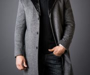 Как использовать серый цвет в одежде