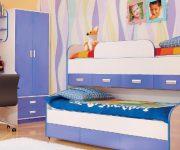 Мебель для детской: что нужно ребенку?