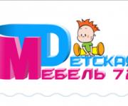 Интернет-магазин «Детская мебель 72»
