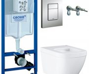 Компания Grohe — флагман по производству сантехники в Германии