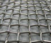 Заборы из металлической сетки