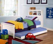 Как родители выбирают детскую мебель?