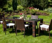 Комплекты мебели для сада