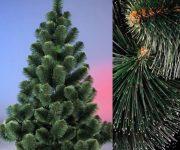 Искусственная елка: достойная альтернатива елке натуральной