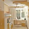 Планировка детской комнаты 9 кв м все прелести дизайна