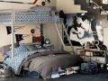 Интерьер комнаты для двух подростков мальчиков