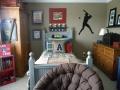 Украсим интерьер комнаты подростка мальчика фото из фильмов