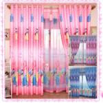 Готовые шторы для детской комнаты заказываются в ателье