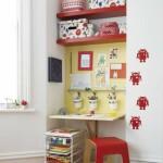 Идеи для интерьера детской комнаты с нишами