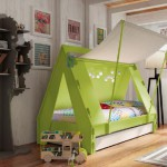 Интерьер детской комнаты фото в скаутском стиле