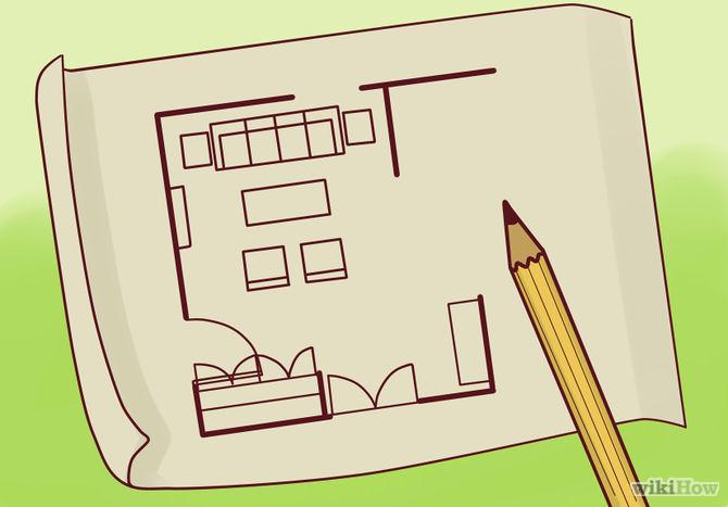 Как правильно оформить интерьер детской комнаты для мальчика