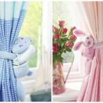Купить штору каравелла для детской комнаты можно без труда и проблем