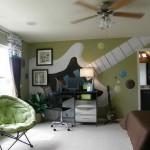Реализовываем интерьер комнаты для подростка девочки 14 лет