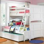 дизайн детской комнаты для двоих детей разнополых