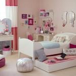 интерьер комнаты для девочки подростка 12 кв м