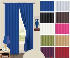 Какие купить шторы в детскую для девочки