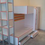 Мебель для детской комнаты для мальчиков фото с полками