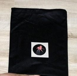 Мешок для пылесоса своими руками используя ножницы
