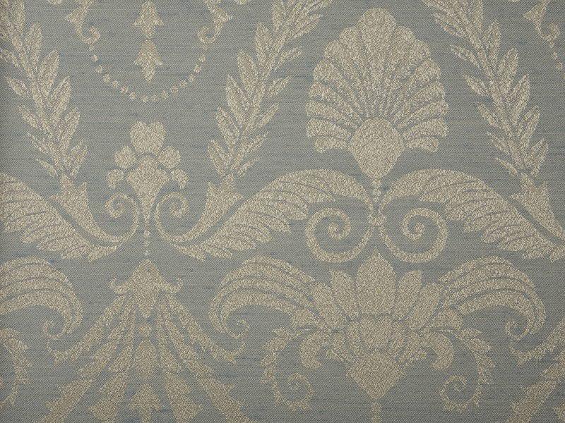 Текстильные обои на флизелиновой основе и их достоинства