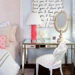 Комбинированная мебель для детской комнаты девочки 7 лет