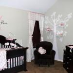 Мебель для детской комнаты девочки 7 лет из дерева