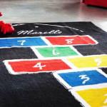 Детские ковры на пол для девочек фото классики