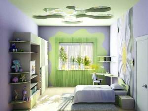 Интересная идея или планировка детской комнаты 14 кв м фото
