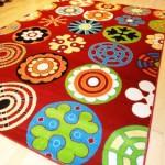 Красивые ковры для детской комнаты фото лучших
