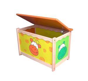 Покупные ящики для игрушек фото