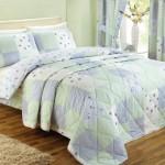 Домашние красивые покрывала на кровать фото