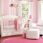 Изящные маленькие детские кровати для девочек фото